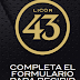 Licor 43 te invita al CINE