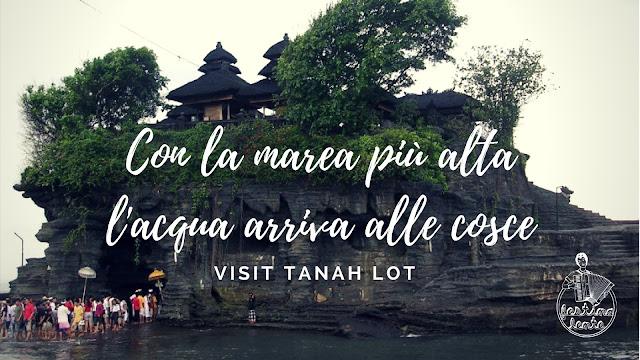 visit tanah lot