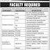 Bahria University Karachi Campus Jobs