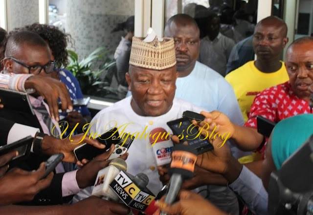 Paris Club refund: Court freezes seven accounts linked to governors' forum