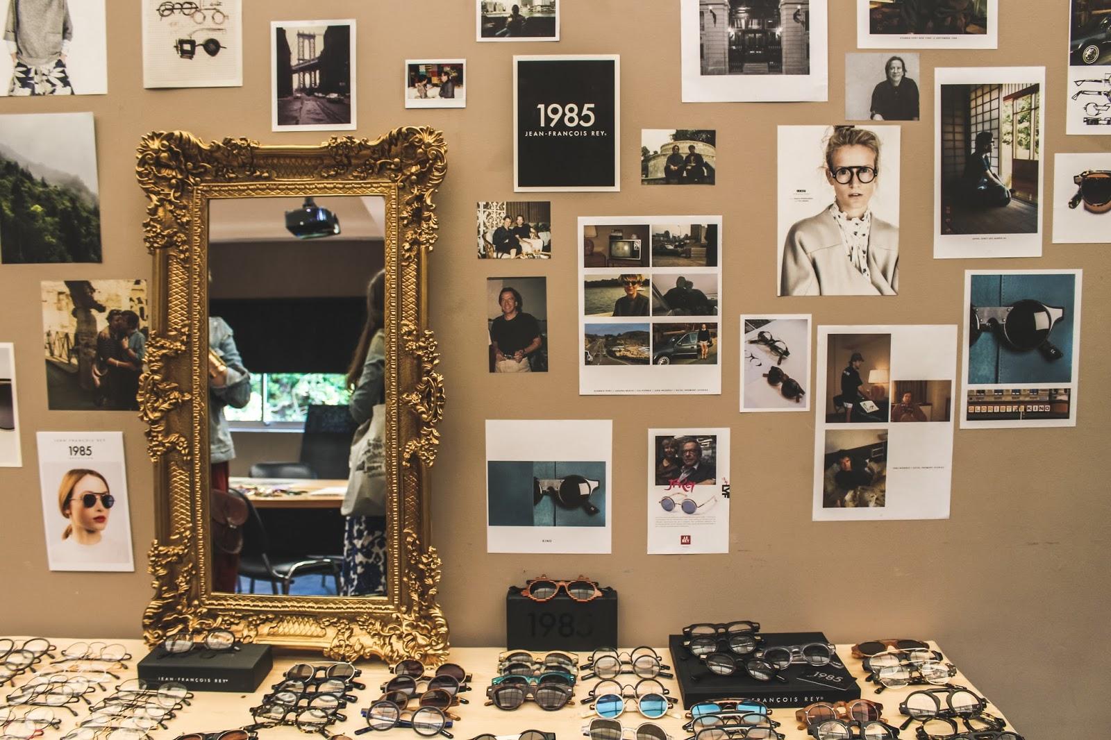 Showroom J.F. Rey