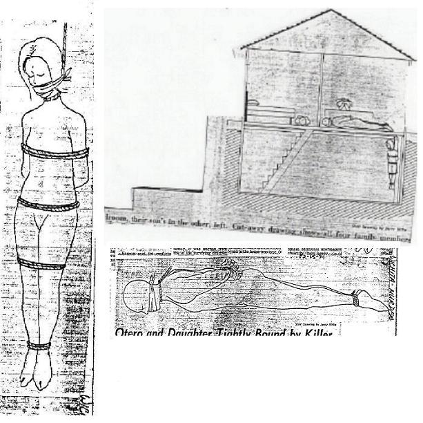 dennis rader drawings - photo #15