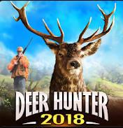 deer hunter 2018 unlimited money and gold mod apk download