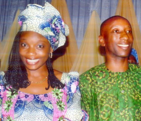 winners chapel pastor wife baby 15 years marriage