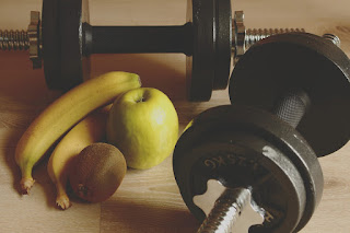 إزاي ازود وزني في رمضان بدون ما يظهرلي كرش ؟