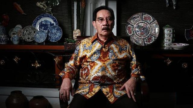 Antasari: Susilo Bambang Yudhoyono Tahu Perkara Saya