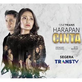 Mengapa Harus Kamu (OST Harapan Cinta) – Siti Badriah