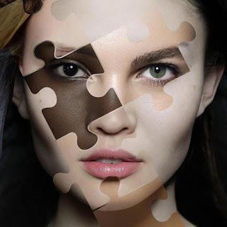 El hermoso proyecto fotográfico que prueba que la belleza no tiene nacionalidad