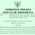 Peraturan Pemerintah (PP) Nomor 19 Tahun 2018 Pemberian THR