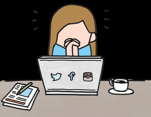 redes sociales posicionamiento visibilidad