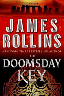 The Doomsday Key - Sigma Force 6 By James Rollins