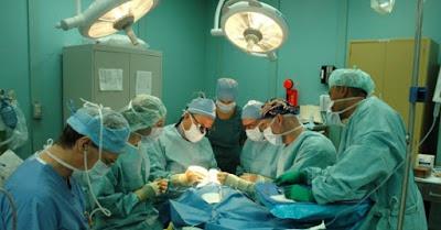 Pasca Operasi Wasir