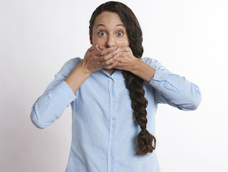 Halitosis Problem,bad smell from mouth,cuses of mouth smell