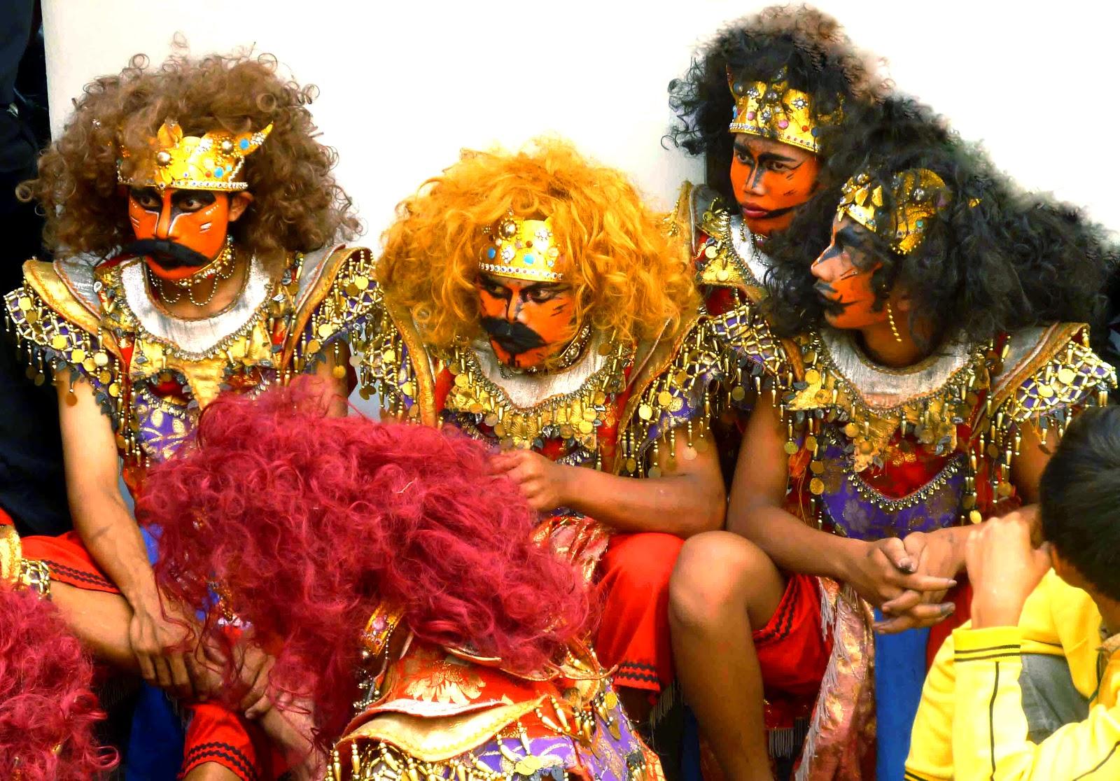 The Lost Ark Bahasa Jawa Terancam Punah