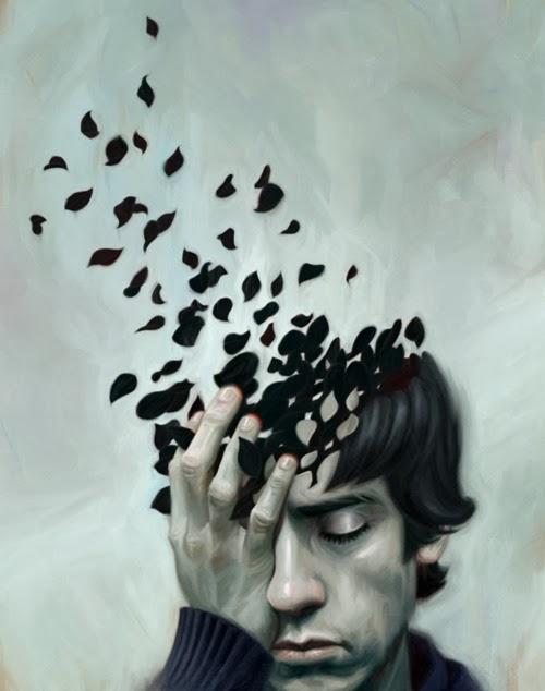 depression, exercise