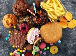 Hindari Makanan Yang Melemahkan daya Tahan Tubuh
