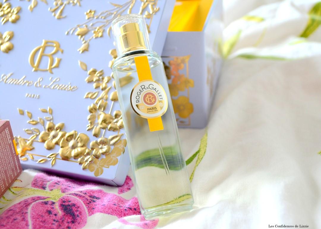 cadeau fete des meres pas cher - coffret cadeau - coffret cadeau de beaute - parfum - eau parfumee - eau parfumee delicate