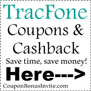 Save 20% at TracFone Wireless with coupon code for 2018-2019| Feb, March, April, May, June, July, Aug, Sep, Oct, Nov, Dec