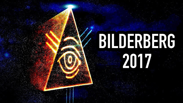 Bilderberg 2017: El futuro que nos espera
