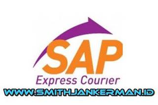 Lowongan PT. Satria Antaran Prima (SAP Express) Pekanbaru Agustus 2018