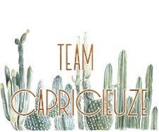 Team Capricieuze