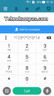 Cara Transfer Pulsa Indosat lewat Dial Phone