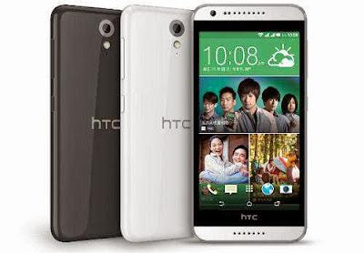 Harga HTC Desire 620G