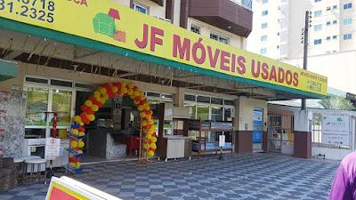 JF Móveis Novos e Usados