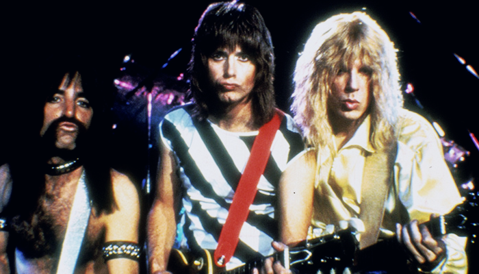 This is Spinal Tap movie review