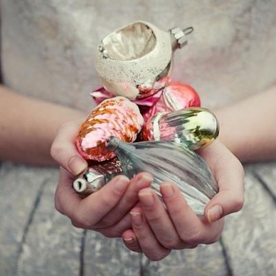 Souvenir de Noël d'enfant recette et traditions des treize desserts provencaux blog mariage et jolies fêtes www.unjourmonpronceviendra26.com