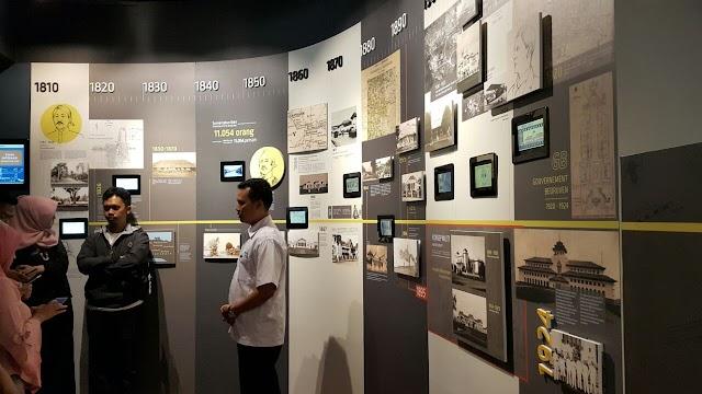 Mulai Pekan Depan, Museum Gedung Sate Terbuka Untuk Umum