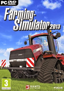 Farming Simulator 2017 Free Download Game Highly Compressed