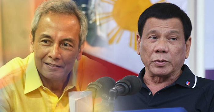 Jim Paredes Addresses Netizens Claiming He Has Video