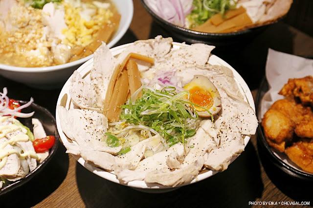 MG 6872 - 熱血採訪│整碗拉麵被叉燒蓋滿滿!師承拉麵之神,日本道地雞淡麗系拉麵7月全新開幕
