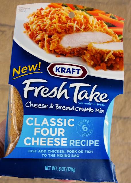 Kraft Fresh Take