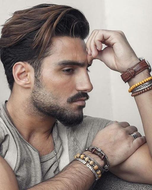 Undercut clásico, la nueva tendencia en corte de cabello