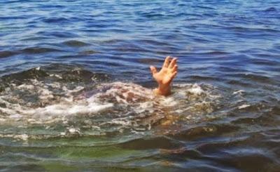 Resultado de imagem para Um pastor evangélico morreu afogado ao tentar andar sobre as águas em uma praia