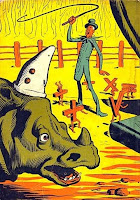Aritmética da Emília. Monteiro Lobato. Editora Brasiliense. Augustus (Augusto Mendes da Silva). Contracapa de Livro. Década de 1950. Década de 1960.