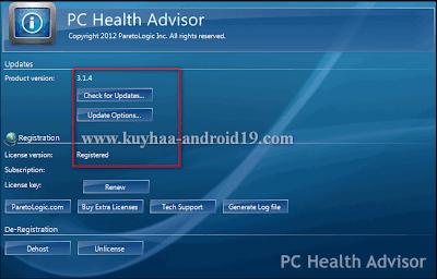 PC HEALT ADVISOR 3.1.4 FINAL