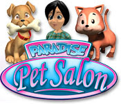 Paradise Pet Salon Free Download