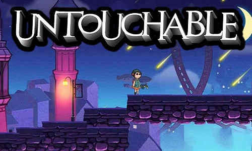 Untouchable Game Free Download