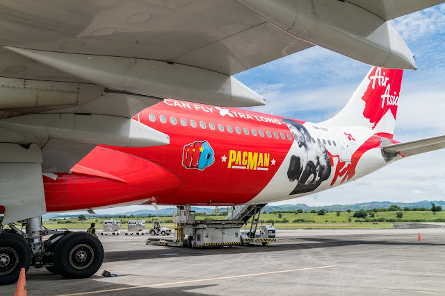 AirAsia-Pacman-Livery