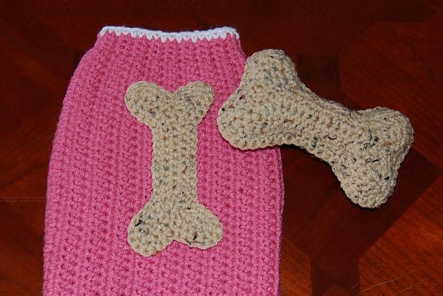 Free Crochet Patterns Free Crochet Dog Toys Patterns