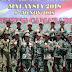 Panglima Pastikan TNI AD Juara Umum AARM 2018