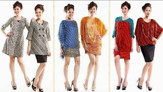 6 Kiat Memilih Baju Batik Keris Supaya Lebih Percaya Diri