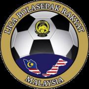 Liga Bolasepak Rakyat 2016