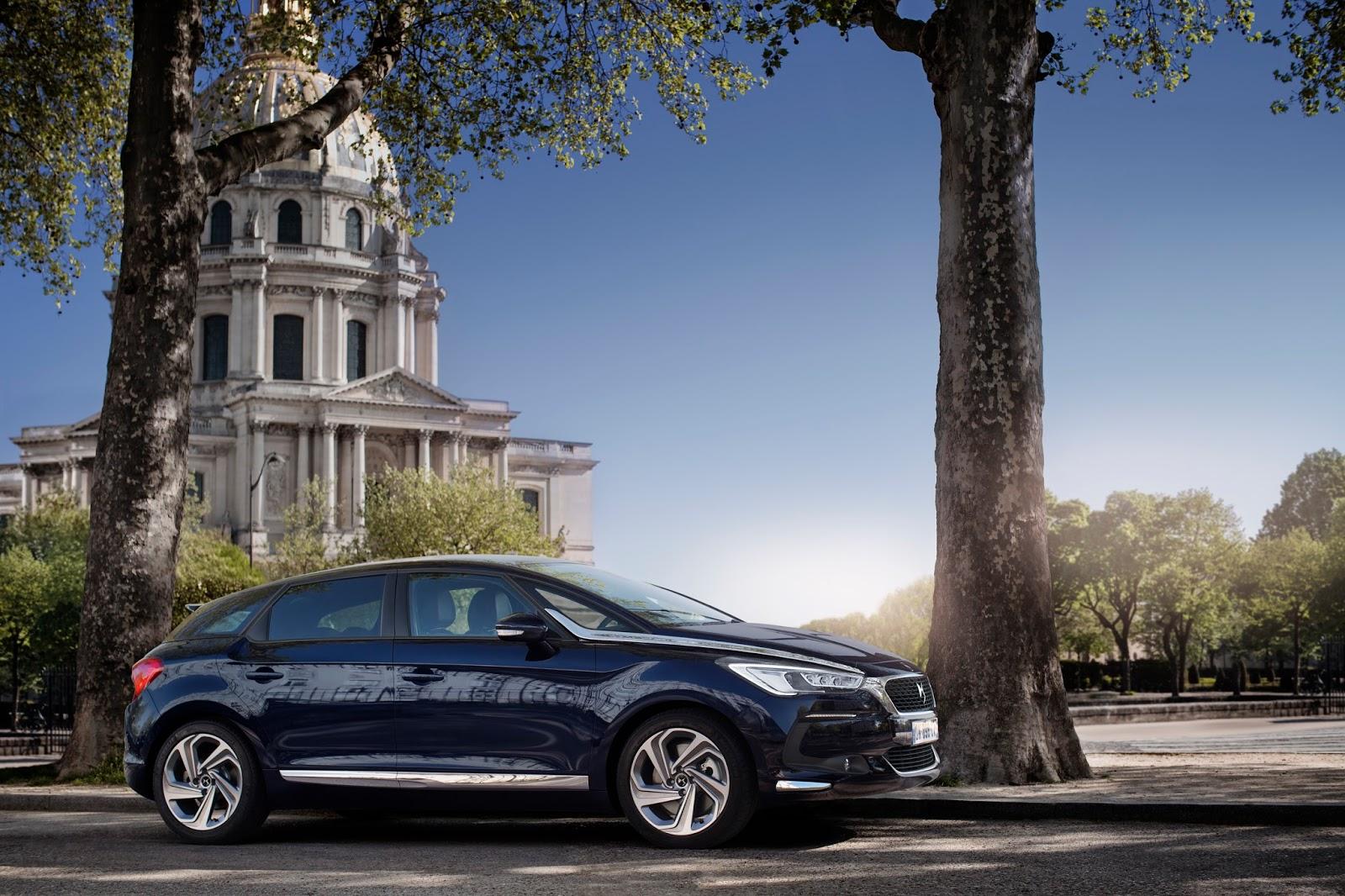 CL%2B15.045.002 Στο Σαλόνι Αυτοκινήτου της Γενεύης η παγκόσμια πρεμιέρα για το DS 3 PERFORMANCE & DS 3 Cabrio PERFORMANCE των 208 ίππων ds 3, DS 3 PERFORMANCE, DS 4, DS 4 Crossback, DS 5, DS Automobiles, Virtual Garage, Σαλόνι Αυτοκινήτου, Σαλόνι Αυτοκινήτου της Γενεύης