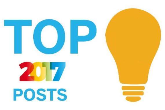 Gli articoli più letti del 2017 su W.L.O.