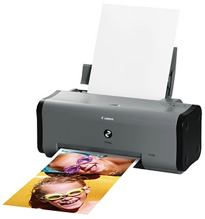 Canon Pixma iP1100 Printer Driver Windows
