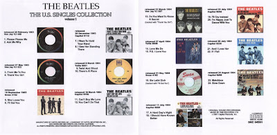 The Beatles - The U.S. Singles Collection Vol.1